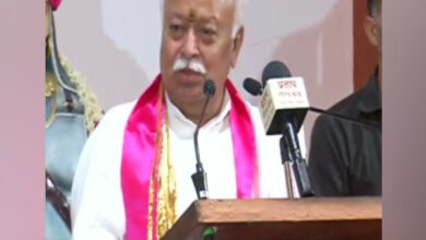 Photo of Ram's work has to be done and will be done, says RSS chief Mohan Bhagwat