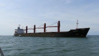 Photo of N Korea's letter on cargo ship seizure by US under review: UN
