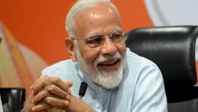 Photo of PM Modi's statement on minorities drew a mixed response from Muslim scholars