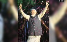 Narendra Modi to take oath as PM on May 30