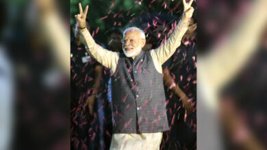 Photo of Narendra Modi to take oath as PM on May 30