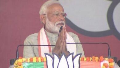 Photo of PM Modi hits back at Rahul Gandhi, says Congress hurls 'love-veiled abuses'