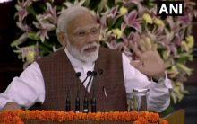 Modi to visit Varanasi tomorrow, hold a roadshow