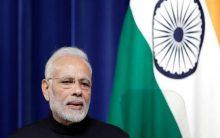 PM Modi condoles death of ITC chairman YC Deveshwar