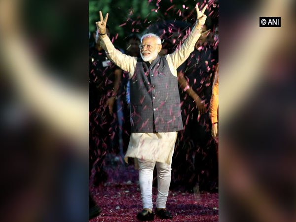 Modi 2 0: Here's the list of Union Cabinet Ministers