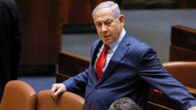 Photo of Israel heads for new election after Netanyahu stumbles