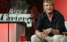 Singer Nick Carter expecting second child