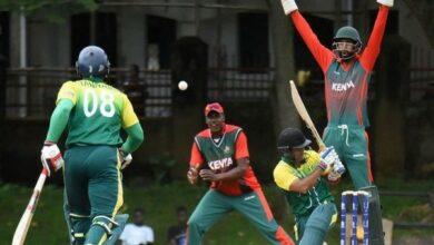 Photo of T20 World Cup Africa Final: Namibia, Kenya, Uganda make bright start