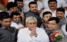How serious Nitish Kumar is over special  status demand?