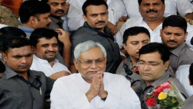 Photo of How serious Nitish Kumar is over special  status demand?