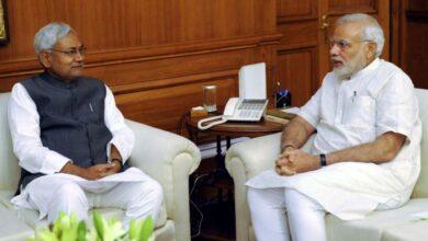 "Photo of Don't want ""symbolic representation"", JD-U staying out of Modi ministry"