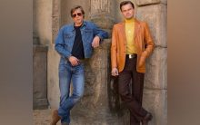 Official trailer of 'Once Upon A Time in Hollywood' is out