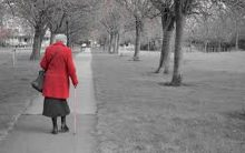 Here's how many steps older women need to take daily to be in good health