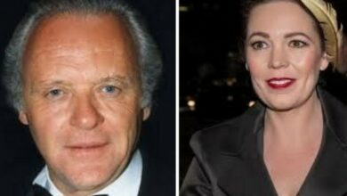 Photo of Olivia Colman and Anthony Hopkins roped in for the adaptation of 'The Father'