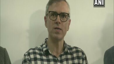 Photo of Raking Balakot instead of Pulwama cost dearer to opposition: Omar Abdullah