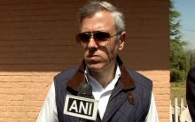 Time to switch off TV, every exit poll can't be wrong, says Omar Abdullah