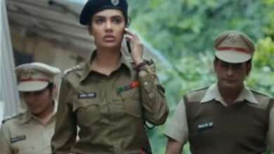 Photo of 'One Day' trailer: Esha Gupta plays a ruthless cop