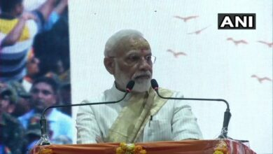 Photo of Chemistry defeated arithmetic in elections: Modi at thanksgiving function in Varanasi