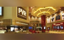 PVR Q4 profit moves up 78 pc to Rs 47 crore