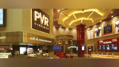 Photo of PVR Q4 profit moves up 78 pc to Rs 47 crore