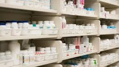 Photo of Weekly pharmacy visits improve adherence to heart failure medications in elderly patients