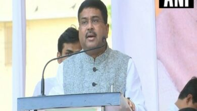 Photo of Centre to help Odisha be global hub of ancillary steel industry: Pradhan