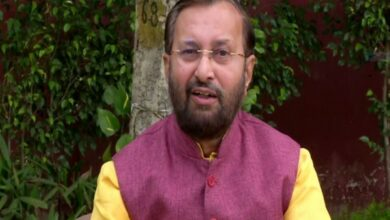Photo of Prakash Javadekar to seek report on journalist assault in Shamli