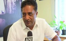 LS results: Prakash Raj says 'a solid slap on my face' as the BJP leads in the counting