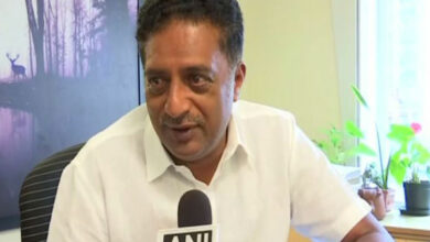 Photo of Prakash Raj dismisses exit poll predictions