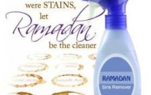8 SIMPLE STEPS TO HELP YOU PREPARE FOR RAMADAN