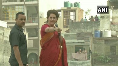Photo of Priyanka challenges Modi to fight last 2 phases on demonetisation