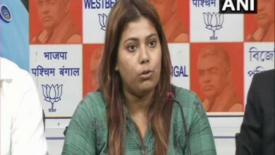 Photo of Will not say sorry, says BJP's Priyanka Sharma after her release
