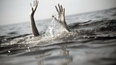 Photo of A boy and two women drown in quarry in Medchal