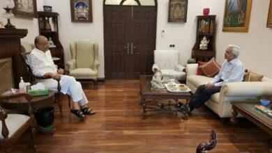Photo of RBI Governor Shaktikanta Das has courtesy meeting with Arun Jaitley