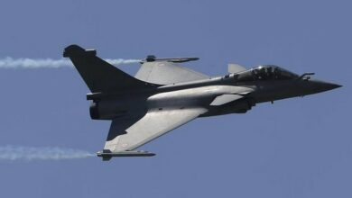 Photo of An attempted break-in into IAF Rafale project team facility in France: Sources