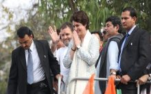 Rahul, Priyanka worked hard, Congress will prove to be a strong Opposition: Shiv Sena