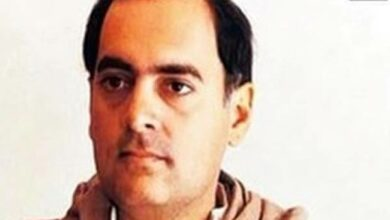 Photo of Goa Congress pays tribute to Rajiv Gandhi on his death anniversary