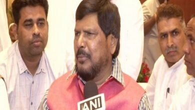 Photo of Might be difficult for Mamata and Naidu to face PM Modi: Athawale