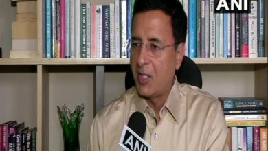 Photo of Erosion of institutional integrity was the hallmark of Modi govt: Congress on Ashok Lavasa's purported letter