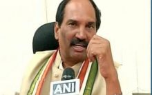 Trouble for Telangana Congress: Party leaders unhappy with TPCC president Uttam Kumar
