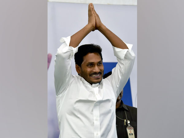 The metoric rise of YS Jaganmohan Reddy – Siasat Daily