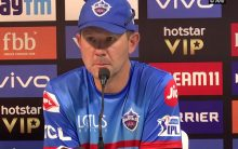 'It was a decision taken by Cricket South Africa': Ricky Ponting