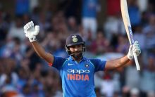 Rohit Sharma feels playing IPL before big tournament is a good thing