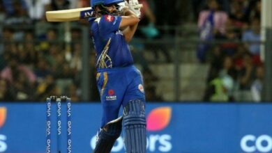 Photo of MI vanquish KKR to secure nine wickets victory