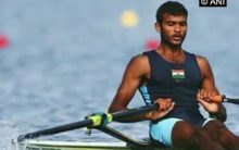 Olympian rower Bhokanal booked for harassing wife