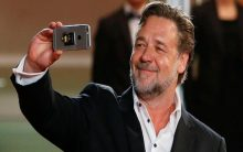 Russell Crowe's next a psycho thriller 'Unhinged'
