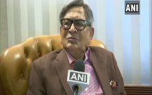 Lok Sabha election results a decisive snub to dynastic politics: SM Krishna