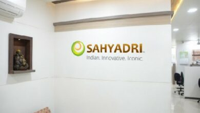 Photo of Sahyadri Industries Ltd. jumps two points CRISIL A3 Ratings