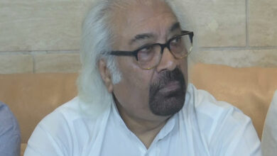 Photo of Row over Pitroda's remarks refuses to die