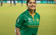 Sana Mir becomes the highest wicket-taking spinner in ODI